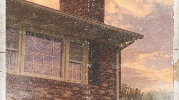exterior chimney